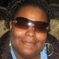 Amber, 28, woman