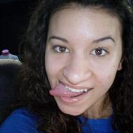 Sarai, 29, woman