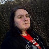 Kaye, 26, woman