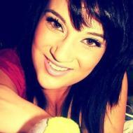Elaney, 25, woman