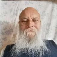 BARY, 64, man