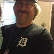 MARK, 48, man