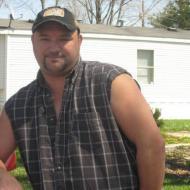 Phillip, 46, man
