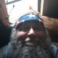 Rodney, 50, man