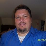 Darrell, 47, man