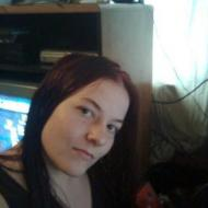 nikki, 34, woman