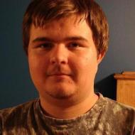 Bryan, 29, man